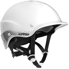 WRSI Safety Current Helmet ghost